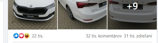 podvodník falošná súťaž o auto