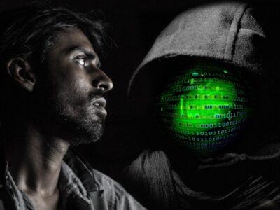 Hacker a falošná podpora z Microsoftu