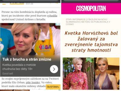 Kvetka Horváthová