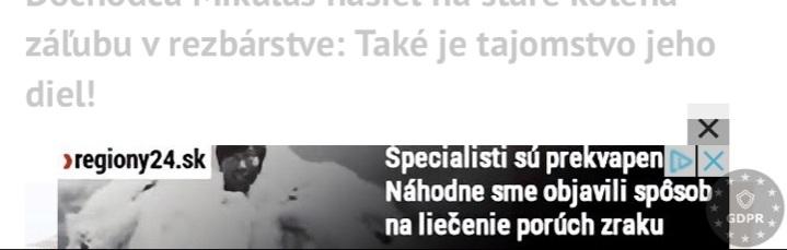 Podvodné regiony24.sk