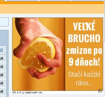 Cemtrum reklama citrón a kankusta duo