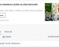 Vypíname komentáre: DISQUS prikázal reklamu s podvodníkmi