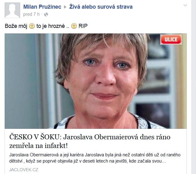 herecka-zemrela-obermaierova