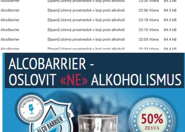 Alcobarrier-alcoholstop