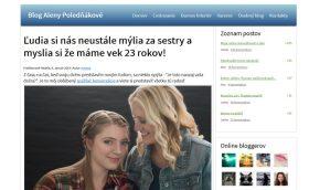 Innovit omladnutie kozmetika pozor Alena poledňáková