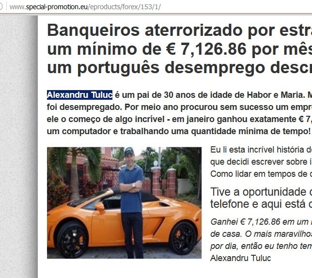 podvodné zarábanie milionári