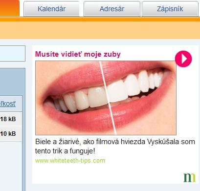 Carbon Coconut bielenie zubov podozrivý prípravok