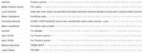 Fanatistický náboženský spam 1