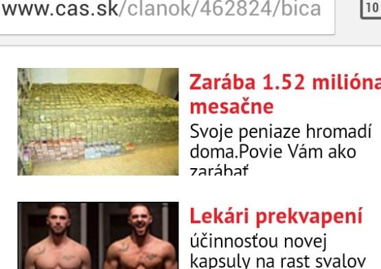 Cas.sk-reklamy