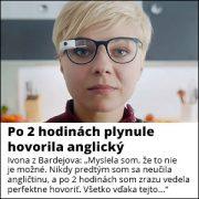 Pochybné Ling Fluent, Leo Anders a zneužitá žena, aj na Aktualne.sk
