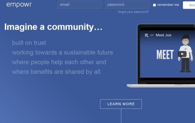Čo je to Empowr.com a ako funguje? Premenovaný SMS.ac či FanBox