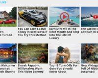 Reklamy a články hlásia, že práve vo vašom meste sa niečo deje