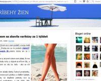 Podvodné stránky bestbodytips.com propagujú VARIOFLEX, zázrak na kŕčové žily