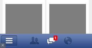 Falošný facebook