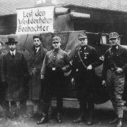 Odporúčaná literatúra: Ako prišla k moci nacistická NSDAP?