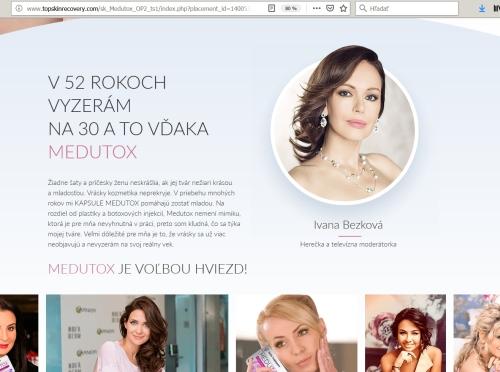 irina Bezruková