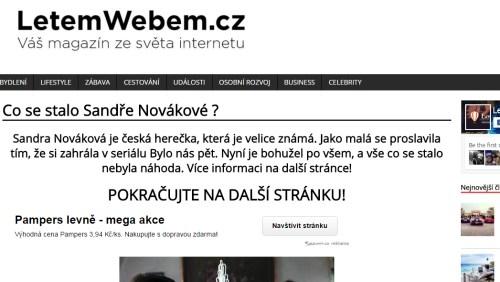letemwebem.cz