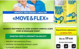 Moveandflex, Move&flex podvodné praktiky
