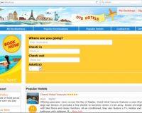 Objednávate ubytovanie online? Pozor na hostelsclub.com a letsbookshotel.com