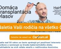 Centrum.sk spustilo úsmevnú kampaň za email bez podvodníkov, konečne!