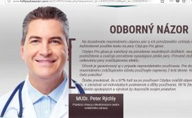 Falošný lekár Peter Rýchly