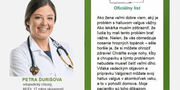 Ruský lekár a americká lekárka zneužití do podvodu s Valgorect