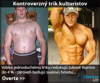 podvodný banner na rast svalov