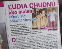 Eurotelevízia uvádza zázrak na chudnutie Patch me!, Ide o podvod