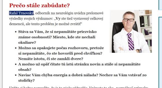 Rafal Trnavský