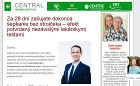 Nutresin a Jaromir Dubnicky profesor ako falošný odborník