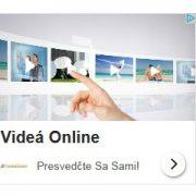 Pozor na Videá na želanie a spoplatnené SMS, či prípadné prihlásenie