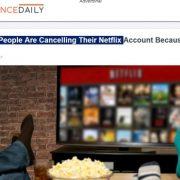 Ľudia vraj hromadne rušia Netflix, pretože je tu lepšia náhrada