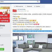 Podvodné facebook súťaže podvodníci zrušili, objavia sa nové