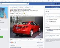 Falošné súťaže na podvodných stránkach na Facebooku: Vyhraj To