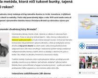 Nové podvodné chudnutie s Ørsteda alebo Piperine Forte