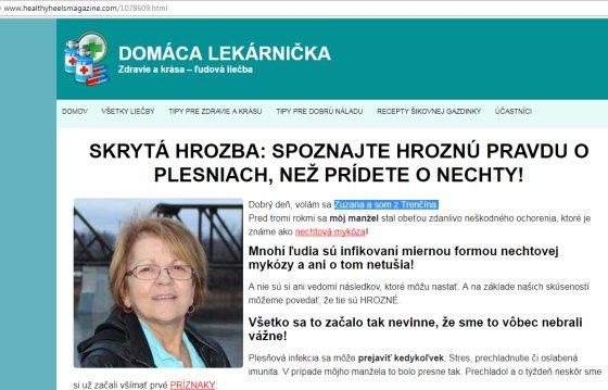 Zuzana onycoslve